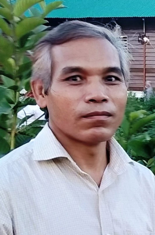 Dr. Suiching Aung Marma the Vice Chairperson A development activist in the district. A renowned social worker, writer and research professional.